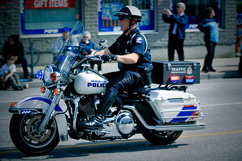 the canadian police knowledge network introducing In 2004, holland college formed a not-for-profit organization with the canadian policing community and national research council to create the canadian police knowledge network (cpkn.